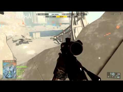 Bf4 Recon Review 6x 14x 20x Variable Scope