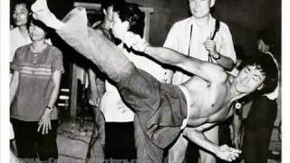 Bruce Lee Rare Photo Pack II