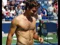 Top 5 Fittest Men in Tennis