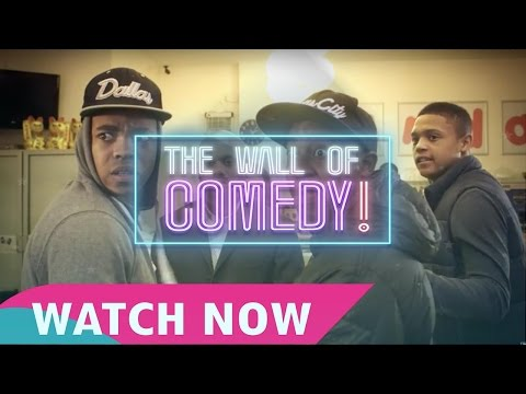 Mandem On The Wall: Daddy's Not Coming Home | Grime, Ukg, Rap