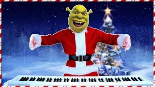 Top 5 BEST Christmas Songs on Piano...