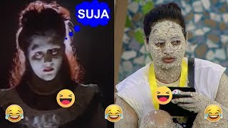 Suja Task Troll - | Bigg Boss Episode 90 On Day 89 HighLights | Phoenix Comedy News
