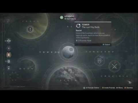 Destiny SOLO POWER LEVELING 1 to 20 - Advice & Commentary