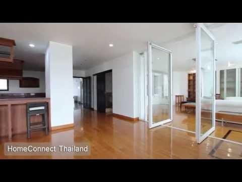 3 Bedroom Condo for Rent at New House Condominium PC005884