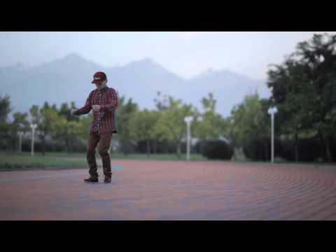 Parasat Ibraev - Freestyle dance (Kazakhstan Almaty)