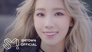 Video clip TAEYEON 태연_ I (feat. Verbal Jint)_Music Video