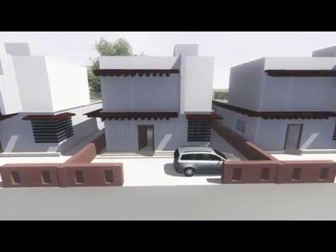 Dream homes at Koodal Nagar, Madurai, Tamil Nadu