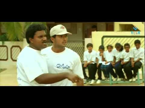 Chandra Mohan & Sunil Comedy Scenes - Manasantha Nuvve Movie...