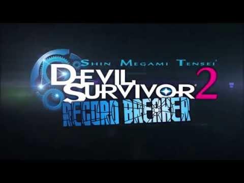 media devil survivor 2 be lyrics