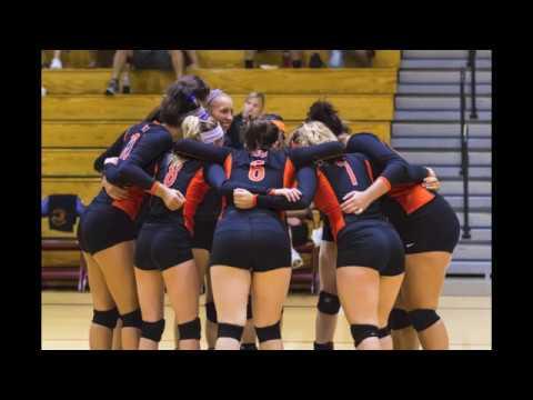 Lawrenceburg High School Volleyball Season Slideshow 2013