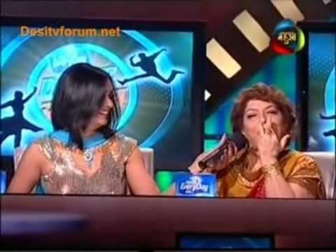 Shweta Tiwari In Dance Sangram 30th Jan (full Part) video