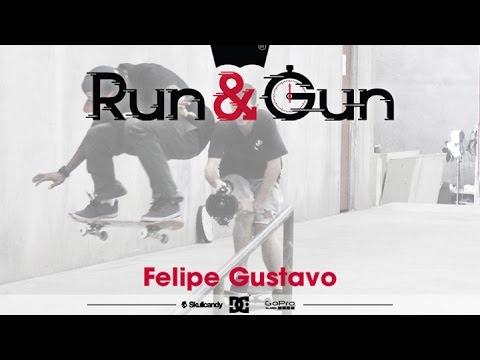 Felipe Gustavo - Run & Gun