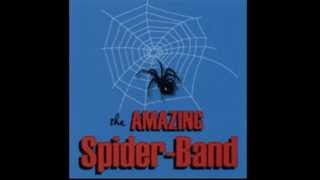 1967 Spiderman Cartoon Theme Instrumental
