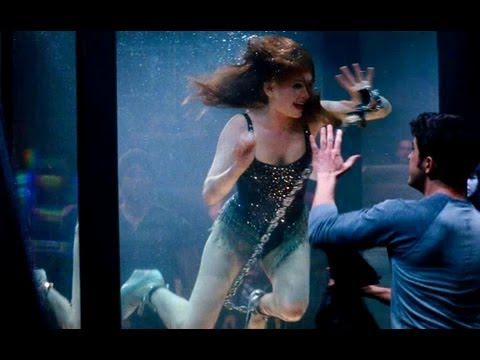 Now You See Me - Official Trailer (HD)