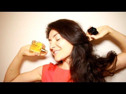 Мои новинки и парфюм Моно Ди Орио.