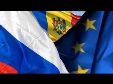 Молдавия, раздираемая надвое... (PS, 28.01.2017)