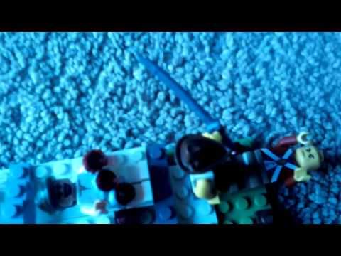 Lego assassins creed 3