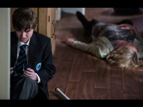 EastEnders - Bobby Beale Attacks Jane Beale (20th May 2016)