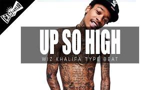 download lagu Wiz Khalifa Type Beat - Up So High - gratis