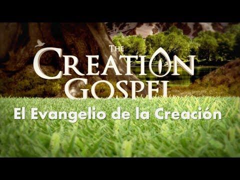 Estudios Biblicos : El Evangelio De La Creación : Espíritu De Entendimiento: