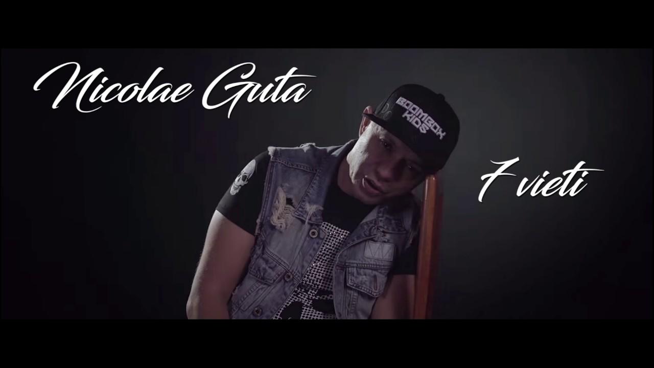 Nicolae Guta - 7 vieti [oficial audio] 2017