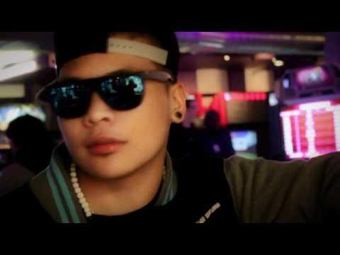 MANILA BOIZE - Black and Yellow (P-Mix) Filipino Version