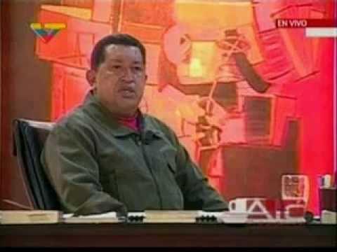 Chávez: Embalsamar cadáveres es inmoral