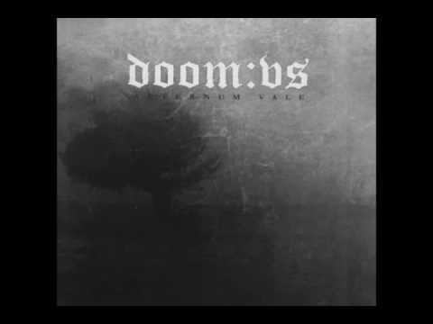 Doom Vs - The Faded Earth