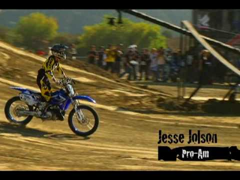 AFMXA Amateur Event Am / ProAm / Pro footage. Pala Raceway, Freestyle Competition Video