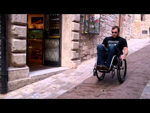 Italy Wheelchair Access in Assisi - Sage Traveling