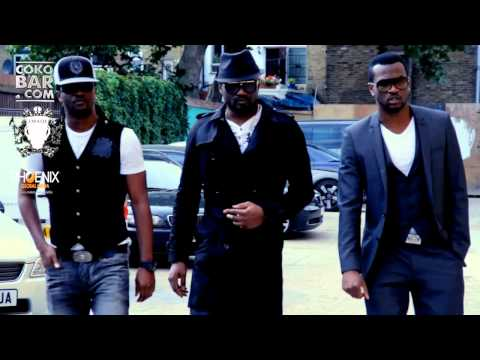 p square - ROAD TO LOVE AFROBEATS! - DAY 2 (BBC INTERVIEW/PRESS CONFERENCE)