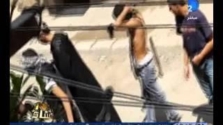 مليشيات الإخوان المسلحة تحول عين شمس لساحة قتال فى ذكرى الفض