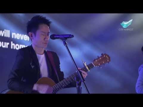 Cityworship: Christ Is Enough (hillsong)    Teo Poh Heng  City Harvest Church video