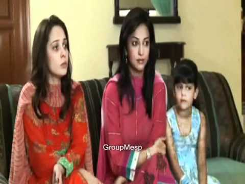 Omar Dadi Aur Gharwalay Ep 7 Part 1.wmv video