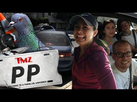TMZpp — Kanye Criticism