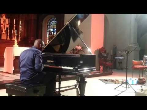 Nexus - One World Music Pt 2 - Cumulus by Robert Mitchell  2-05-13