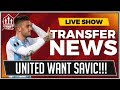 MILINKOVIC-SAVIC To MAN UTD On! Plus DARMIAN Manchester United Transfer Exit MP3