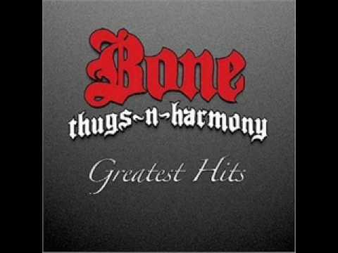 Bone Thugs N Harmony - Thug Mentality