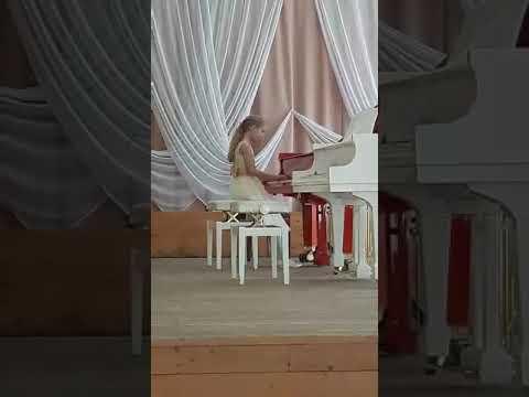 Прокофьев Сергей - Дивертисмент для фортепиано