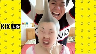 Watch keep laugh EP190 ● The funny moments 2018