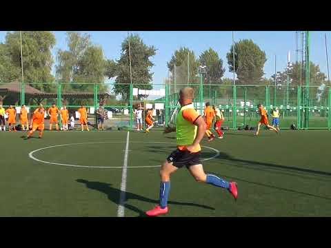 ФК Chill United 2 vs ФК УФЛ Дніпро