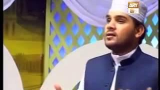 ALLAH Huma Sale Ala Sayyidina Wa Maulana Muhammadin (Zaheer Ahmed Bilali) ♥ Sahil ♥