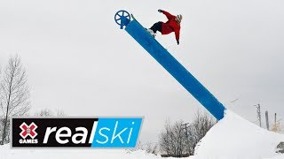 FULL SHOW: Real Ski 2018 | X Games
