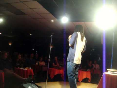 Comedy Cabana Round One             May 2, 2011