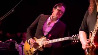 King Of the Blues - Joe Bonamassa VS. Warren Haynes ||| Guitar Duel |||