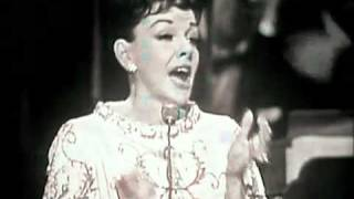 Judy Garland - Just Once In A Lifetime London Palladium Live