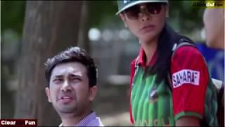 Salman Muqtadir, Toya, Jovan Bangla natok Funny video 2016
