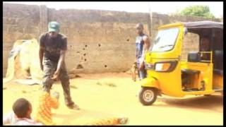 Titled: Ole (Laziness) A Yoruba Episode Movie EPISODE 1