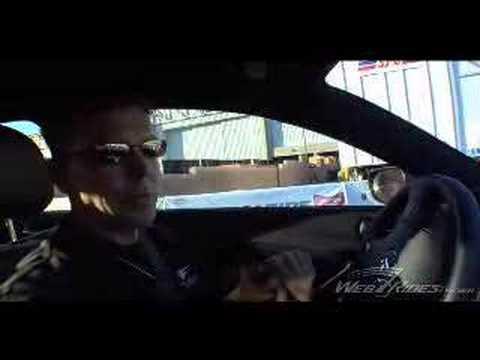Lexus Is F Rm �07. SEMA 2007 Lexus ISF
