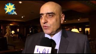 بالفيديو: عزمي مجاهد: عودة مصر للريادة رسالة للعالم كله